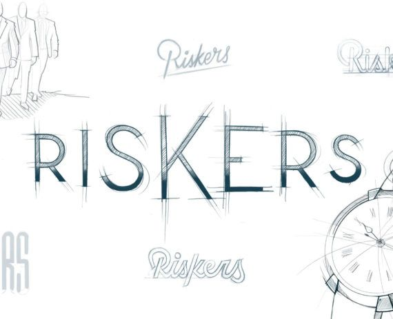 RISKERS DIARY
