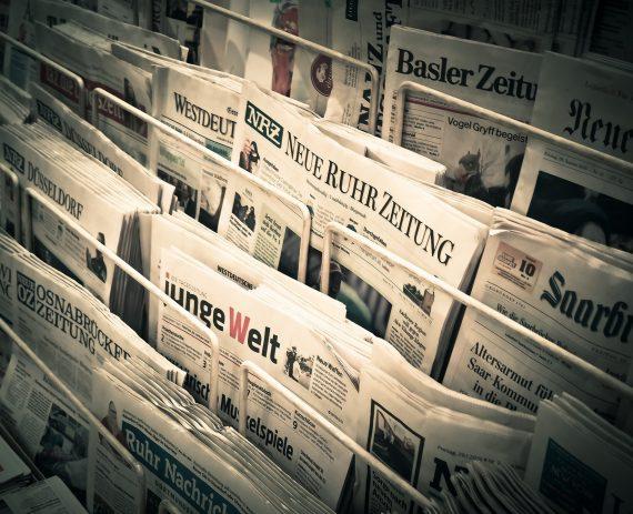 Riskers à la une - Le Figaro